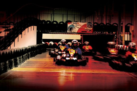 Team-Sport Camberley
