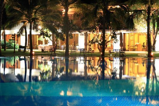 Vinpearl Luxury Nha Trang: レストラン