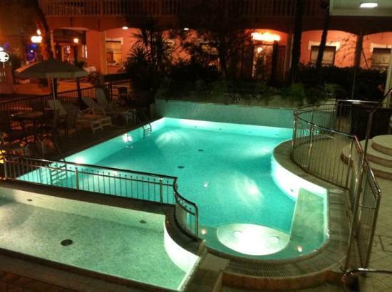 San Mauro a Mare, İtalya: Hotel Villa Verde San Mauro Mare (FC)