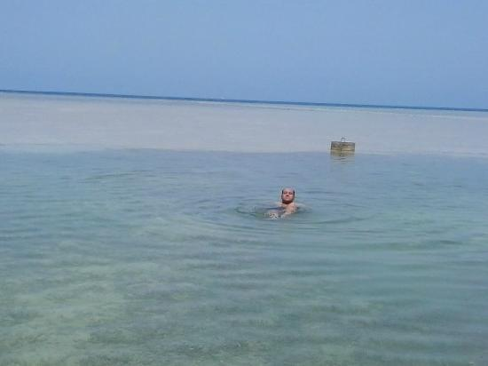 Blue Reef Red Sea Resort: its me
