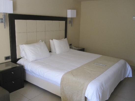 SENSIMAR Grand Mediterraneo Resort & Spa by Atlantica: room 160
