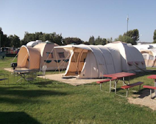 America's Tent Lodges - Buellton