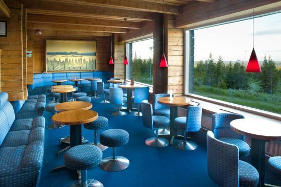 Lapland Hotel Pallas: Bar
