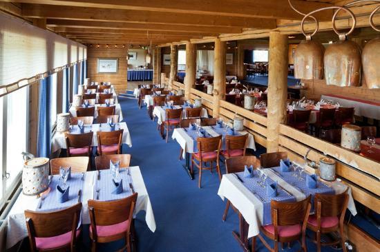 Lapland Hotel Pallas: Restaurant