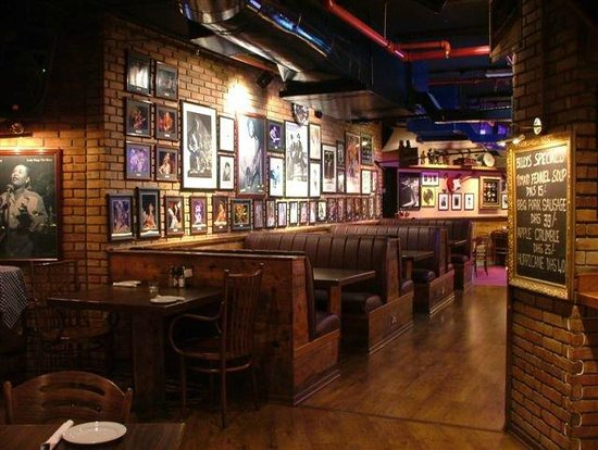 Billy Blues Restaurant Dubai Restaurant Reviews Phone