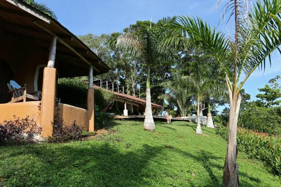 Bosque del Cabo Rainforest Lodge: Casa Miromar