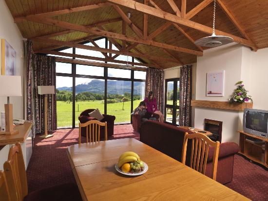 Castlerosse Hotel & Holiday Homes: Woodland Cottage