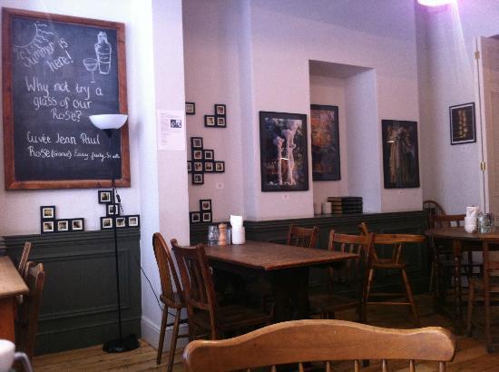 Turl Street Kitchen Review