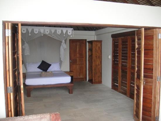 room villa bagus