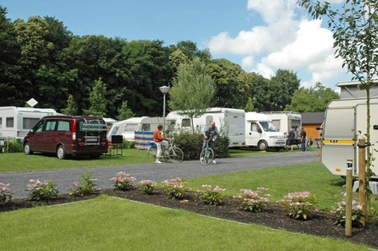 Photo of Camping Memling Brugge