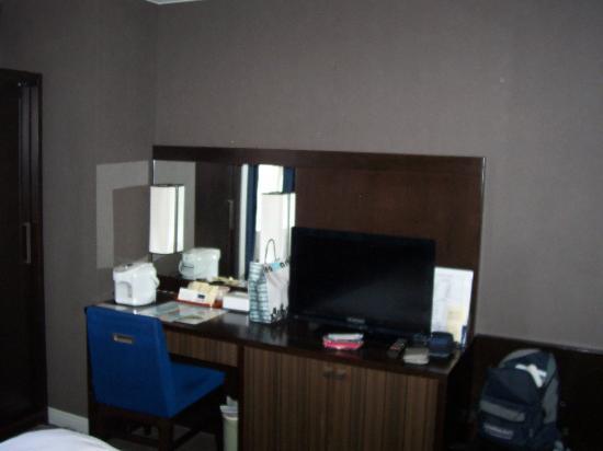 Hotel Monterey Kyoto: camera superior - foto 1