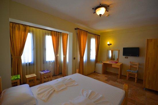 Doada Hotel: room