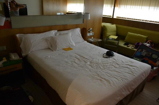 Alfonso Hotel: Camera