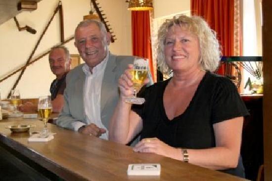 Gaststaette - Hotel Zur Muehle: Bar