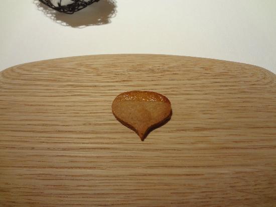 Fujiya 1935: Chestnut snack