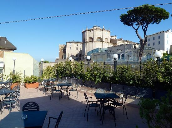 Hotel Alimandi Vaticano Tripadvisor
