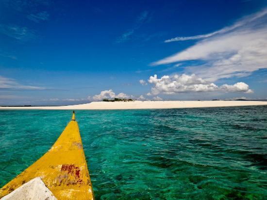 Naked island siargao island o que saber antes de ir for Naked ir