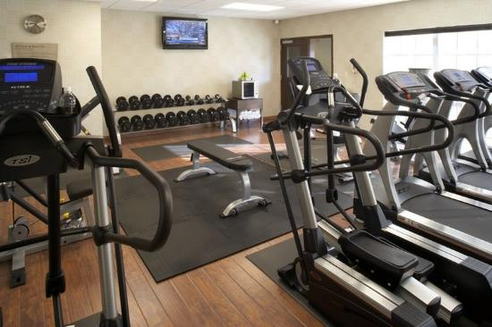HYATT house Sterling/Dulles Airport-North: IADXD_P019 Fitness Room