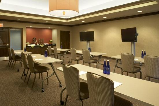 HYATT house Sterling/Dulles Airport-North: IADXD_P022 Classroom Meeting