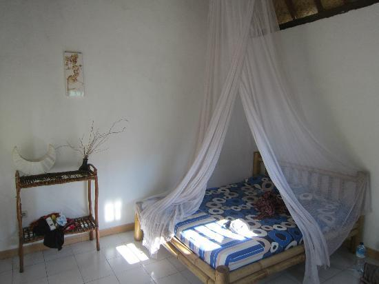 Orong Villages : Bedroom