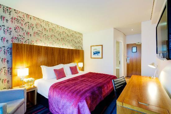 Photo of Apex Haymarket Hotel Edinburgh