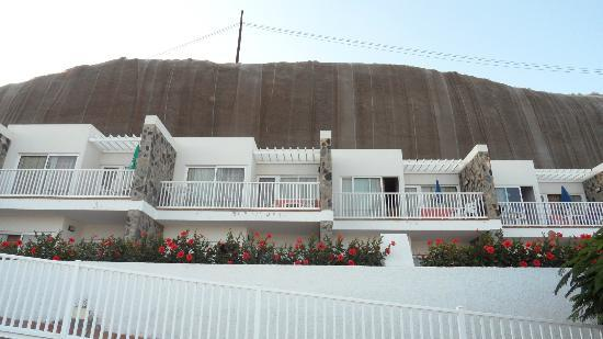 Hotel Altamadores: 1st floor apartments