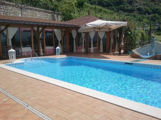 Villa Palmentiello Recensioni