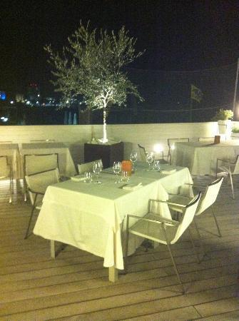 Terrazza Bartolini, Milano Marittima - Restaurant Reviews, Phone ...