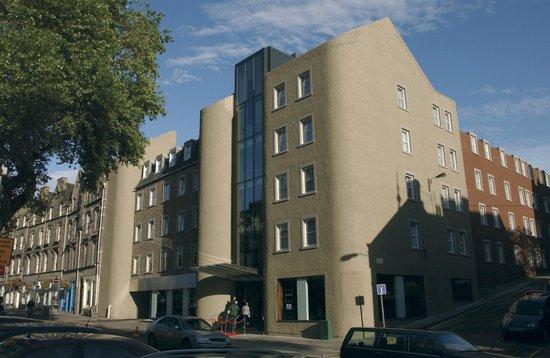أبيكس سيتي أوف إدينبرج هوتل: Hotel