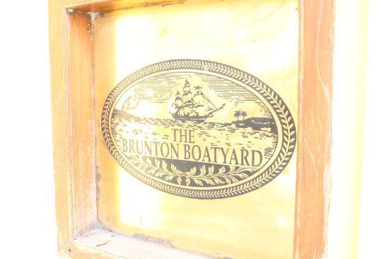 Brunton Boatyard: Brunton Boartyard