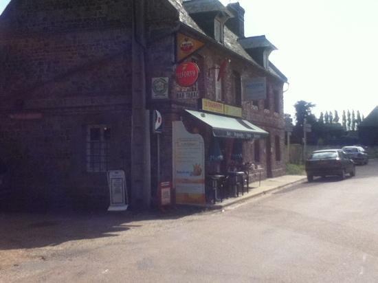 Le Champetre : restaurant