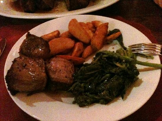 Photo of American Restaurant DeStefano's Steakhouse at 89 Conselyea St, Brooklyn, NY 11211, United States