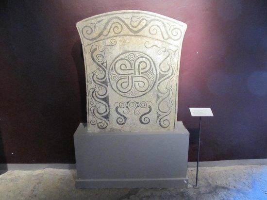 Museo Gotlands: Rune Stone