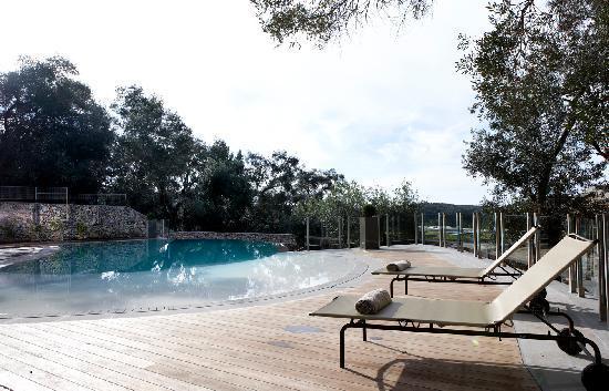 Torri e Merli Hotel : Outdoor Pool