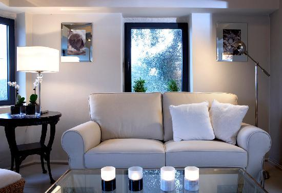 Torri e Merli Hotel : Narciso standard suite