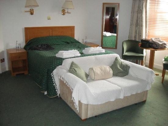 Westberry Hotel: Bedroom 4