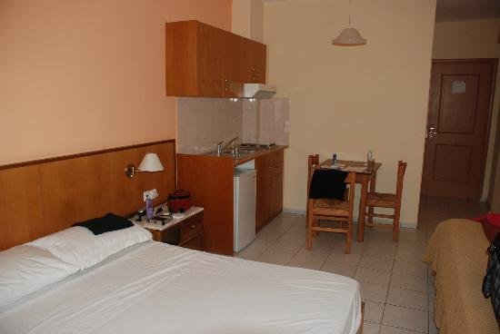 Maravel Hotel Apartments