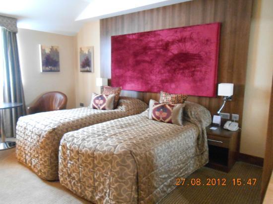 room picture of formby hall golf resort spa formby tripadvisor. Black Bedroom Furniture Sets. Home Design Ideas