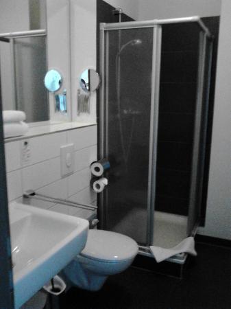 Royal International Leipzig: il bagno