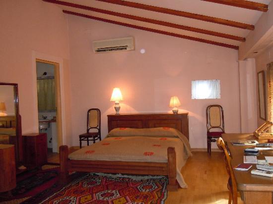 stanza  a Villa Delenda Yerevan