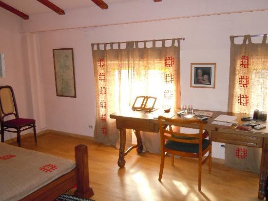 luminosa stanza a Villa delenda Yerevan