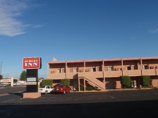 Knights Inn Page AZ: L'hôtel