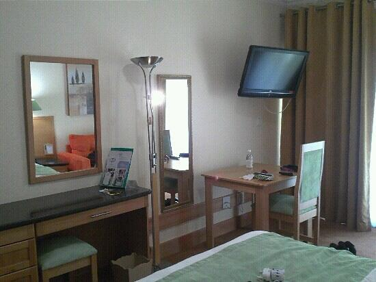 Villa Via Luxury Suite Hotel: more room e2