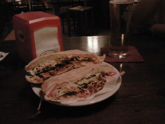 Maremosso : kebab