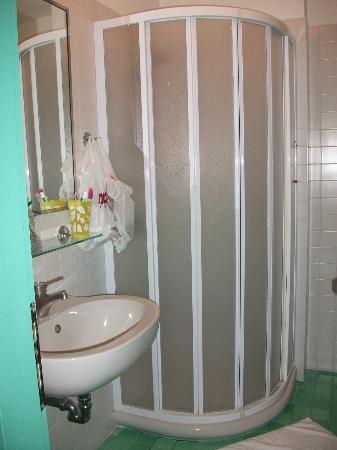 ... porta del bagno - Foto di La Lampara, Lignano Sabbiadoro - TripAdvisor