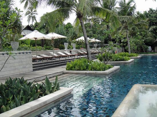 Anantara Phuket Villas Holiday