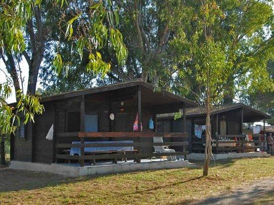Camping Village Uria: Villette