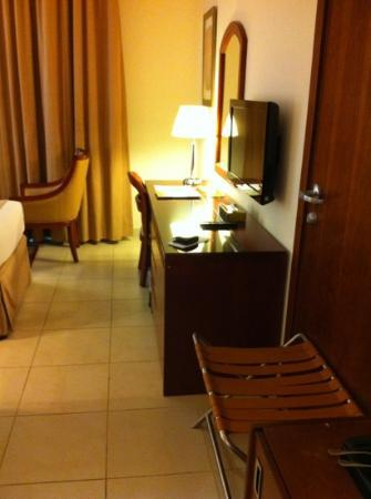 Makarem Al-Bait Hotel: room