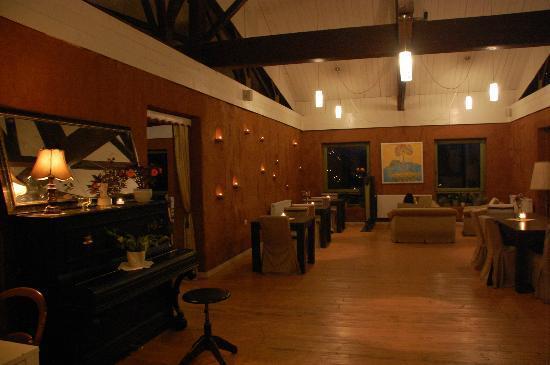 Eco Futura Accommodation: Restaurant