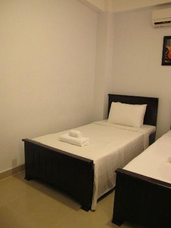 Saigon Mini Hotel 5: Standard Room @ 1st floor
